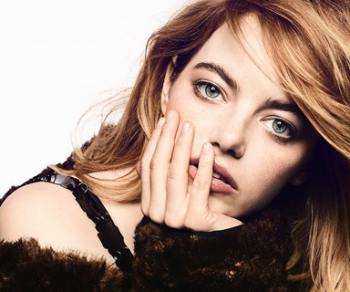 Why Emma Stone Will Never Stay In Her Lane