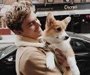 Queer Eye's Antoni Porowski Hugging Cute Animals On Instagram Is Pure, Wholesome Goodness