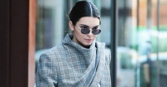 Other Models Are Coming For Kendall Jenner After New 'Tone Deaf' Comments