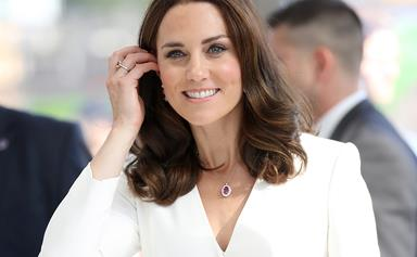 The Royal Beauty Rules Kate Middleton Must Follow