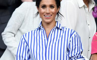 Meghan Markle's Most Expensive Outfits Ever