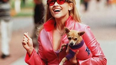 10 Times Reese Witherspoon Dressed Like Elle Woods from 'Legally Blonde' In Real Life