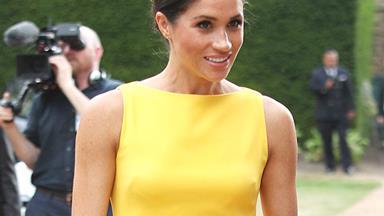 5 Royal Fashion Rules That Meghan Markle Has Broken