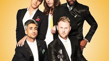 Carson Kressley Just Threw Some Major Shade At The 'Queer Eye' Reboot