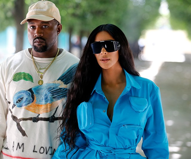Kim Kardashian And Kanye West Are Reportedly Planning To Have Fourth Child 'Soon' Via Surrogate