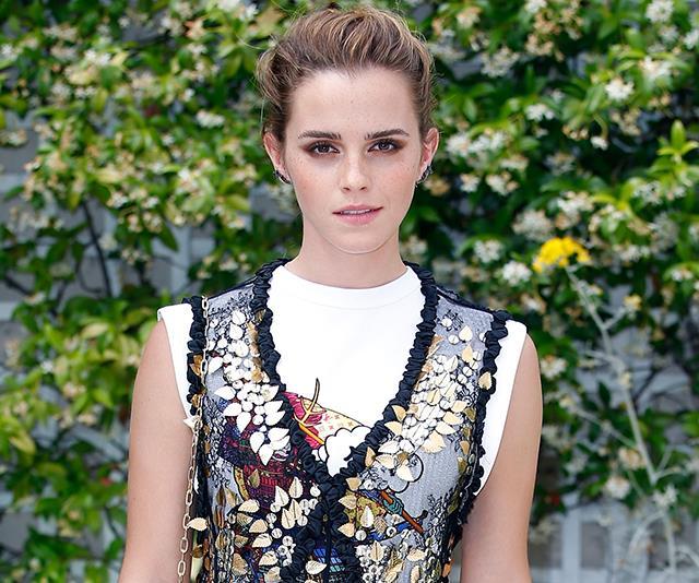 celebrities speak french