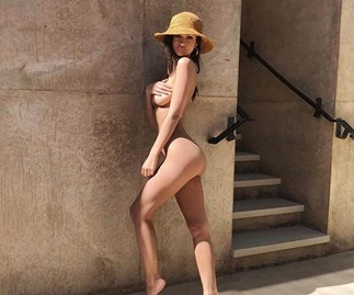 29 Of Emily Ratajkowski's Most Naked Moments