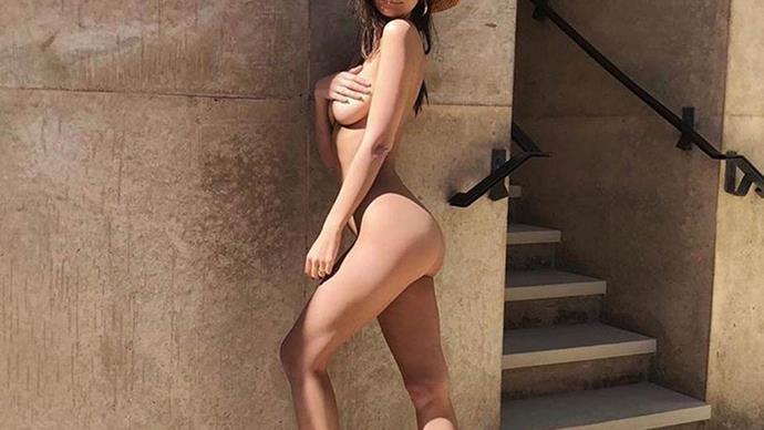 29 Of Emily Ratajkowski's Most Naked Moments
