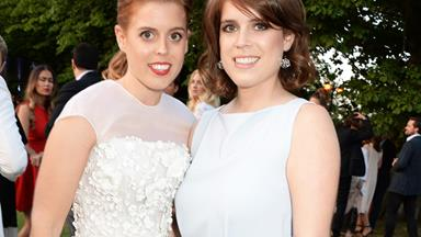 The Reason Why Princesses Beatrice And Eugenie Never, Ever Wear Tiaras