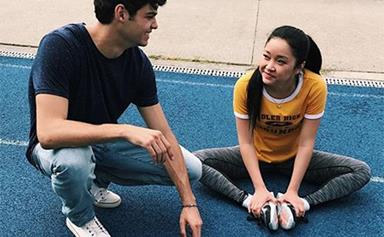 Are Lana Condor And Noah Centineo from 'To All The Boys I've Loved Before' Dating?