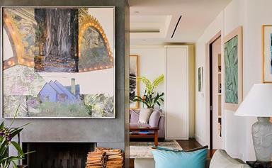 We Want to Live Inside Meryl Streep's Insane New York Penthouse