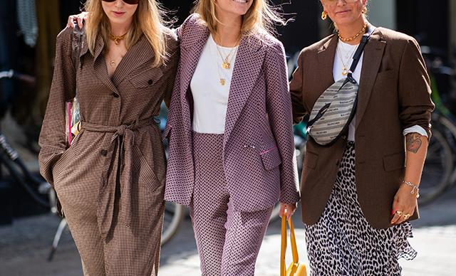 5 Style Insiders On What They Really Wear For Fashion Week