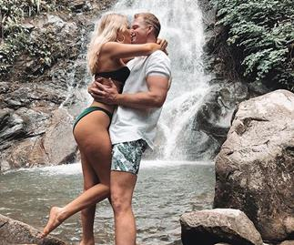The Real Reason Behind Keira Maguire And Jarrod Woodgate's Break-Up