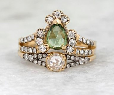 The Perfect Engagement Ring For Your Zodiac Sign