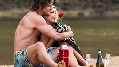 Apparently Nick Cummins Brutally 'Friendzones' Shannon Baff On 'The Bachelor'