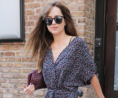 Dakota Johnson And Gucci: A Love Story