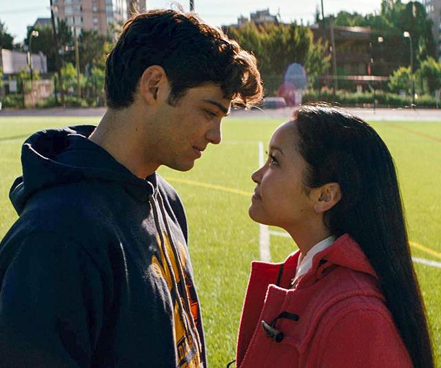 to all the boys i've loved before details