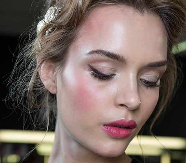 The best beauty looks for Christmas