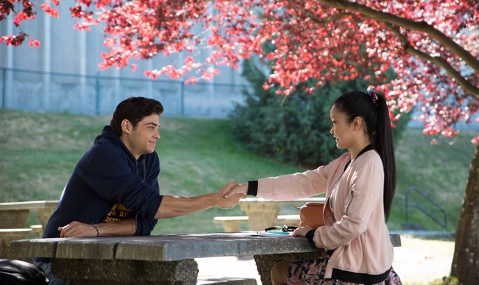 To All The Boys I've Loved Before Sequel