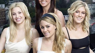 10 Surprising Facts You Never Knew About 'The Hills'