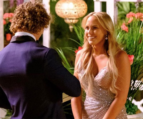 Bachelor 2018: Nick's Brother Accidentally Spilled The Tea On His Fling With Cass