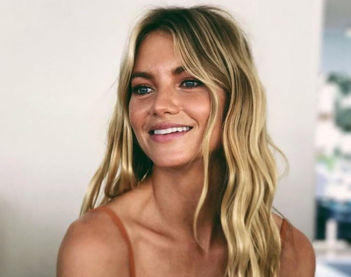 Model Behaviour: 10 Minutes With Elyse Taylor