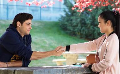 The Devastating Truth Behind The 'To All The Boys I've Loved Before' Hot Tub Scene