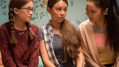 The Biggest Differences Between The 'To All The Boys I've Loved Before' Book And Movie