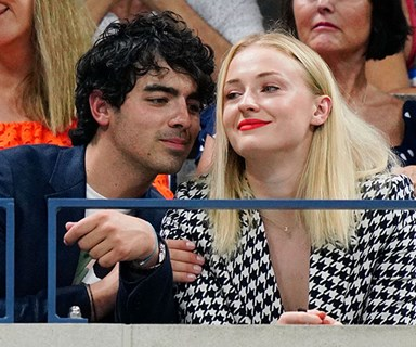 Joe Jonas And Sophie Turner's Guide To Unabashed PDA