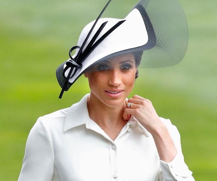 Meghan Markle Royal Life Dislikes