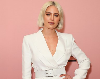 A Series Of 'Lasts' With Jesinta Franklin
