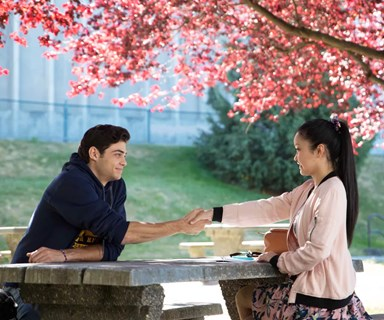 Everything That Will Happen In The 'To All The Boys I've Loved Before' Sequel