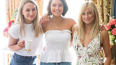 How Australia Reacted To Romy, Cat And Alisha's 'Bachelor' 2018 Exits