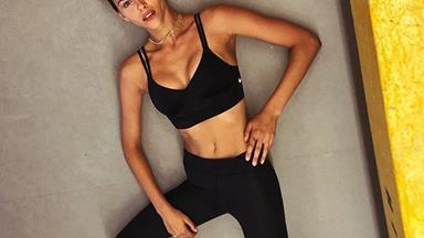 The Best Exercises To Banish Underarm Fat For Good