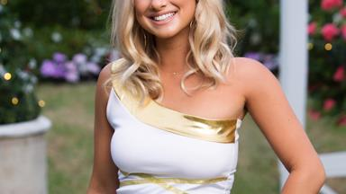 Why Was Romy Offered A Rose At All On Last Night's 'Bachelor'?