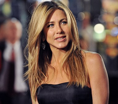 Jennifer Aniston's Exact Diet And Fitness Routine