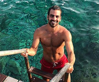 Deaf Model Nyle DiMarco Slams 'Sierra Burgess Is A Loser'