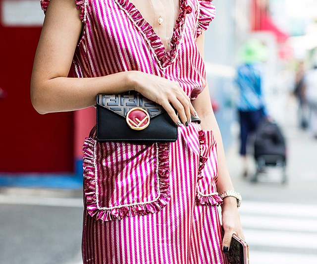 10 Street Style Looks To Inspire Your Race-Day Wardrobe