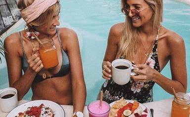 8 Healthy Food Instagram Accounts You Need To Follow