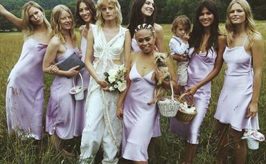 11 Affordable Bridesmaids Dresses To Shop For Under $500
