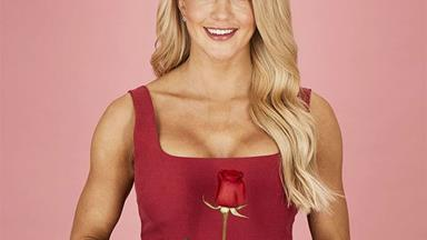 Your First Look At Ali Oetjen As 'The Bachelorette' Is Here