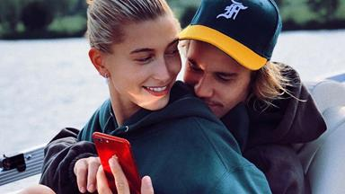 Did Justin Bieber And Hailey Baldwin Just Get Married?