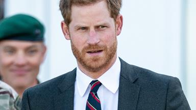 Why Prince Harry's Wedding Band Is Breaking Royal Tradition