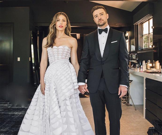 Emmys 2018 Red Carpet