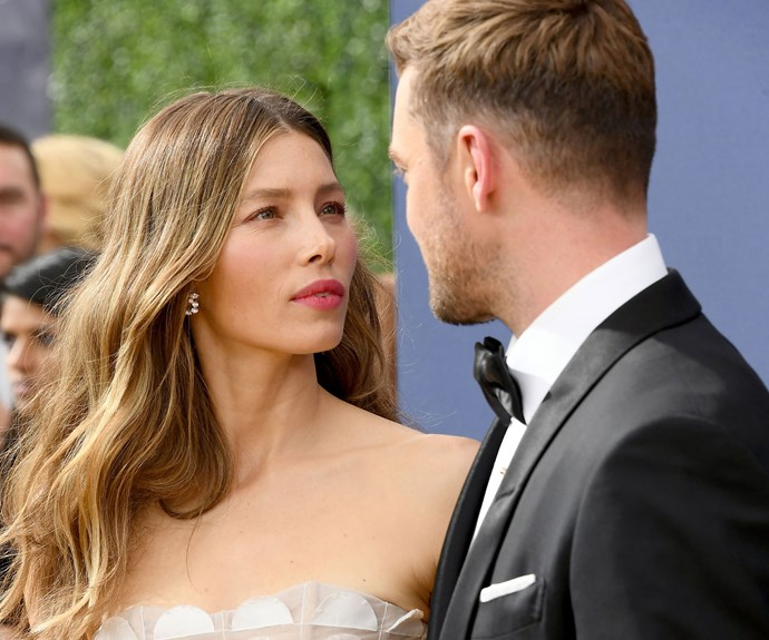 Emmys 2018 Red Carpet Couples