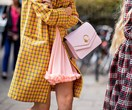 London Fashion Week Is Dominated By 3 Big Street Style Trends