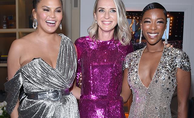emmys after party fashion
