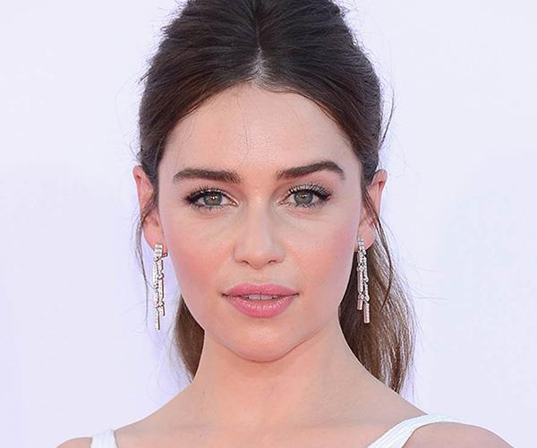 A Complete Look At Emilia Clarke's Beauty Transformation