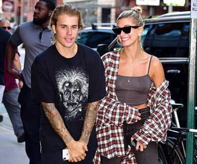 Hailey Baldwin And Justin Bieber's Proposal Story Is Peak Millennial