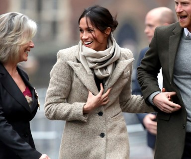 Meghan, Duchess Of Sussex's, 16 Most Controversial Outfits
